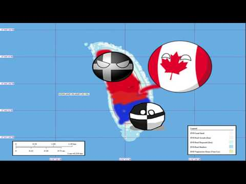 Alternate Future Of Howland Island Part 2