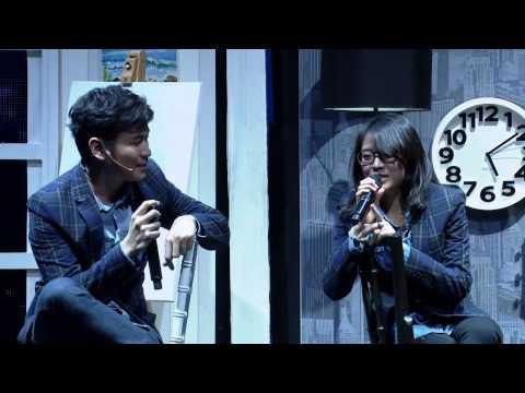 The Voice Thailand - โชว์ทีมแสตมป์ อภิวัขร์ - รักปอนๆ + ข้อความ - 14 Dec 2014