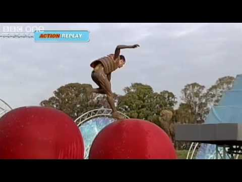 Total Wipeout Final Preview Ball Crossing Genius Series 2