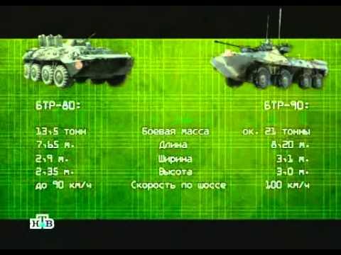 Военное дело - БТР-90 (Росток, ГАЗ-5923) (BTR-90 (Rostock ...