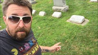 TDW 1482 - Is John Dillinger REALLY Buried Here ?