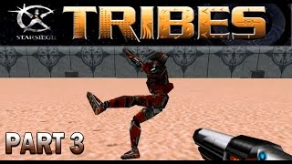 Tribes - Part 3 (FOOTBALL!) PC Gameplay