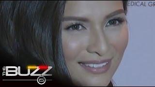 Jennylyn Mercado on Angel-Luis: