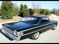 1963 Ford Galaxie 500  Coupe