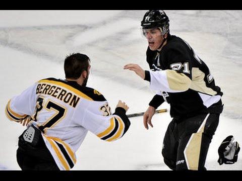 Малкин драка с Blake Wheeler. Hockey Fights NHL.Tom Sestito.Chris Thorburn.