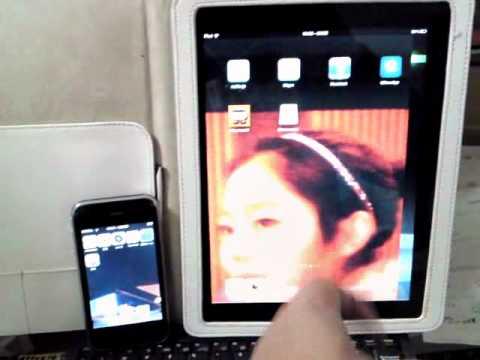 try akb48 or kara videowall on softbank  ios4.2.1     1/2  east ikebukuro tokyo