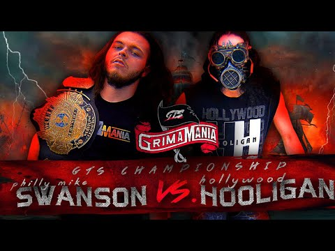 IMPORTANT NEWS RE: Hollywood Hooligan Vs Philly Mike Swanson CHAMPIONSHIP MATCH
