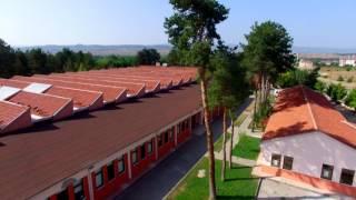 Kastamonu - Taşköprü Eylül Hava Çekimi Klip