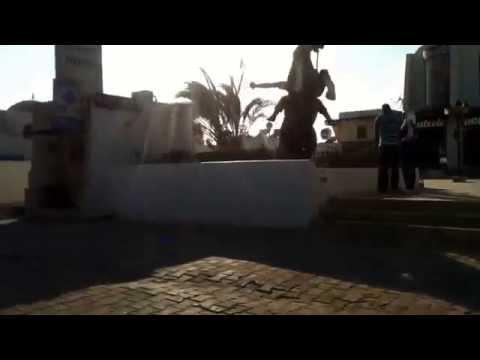 Tunisia Djerba 2014