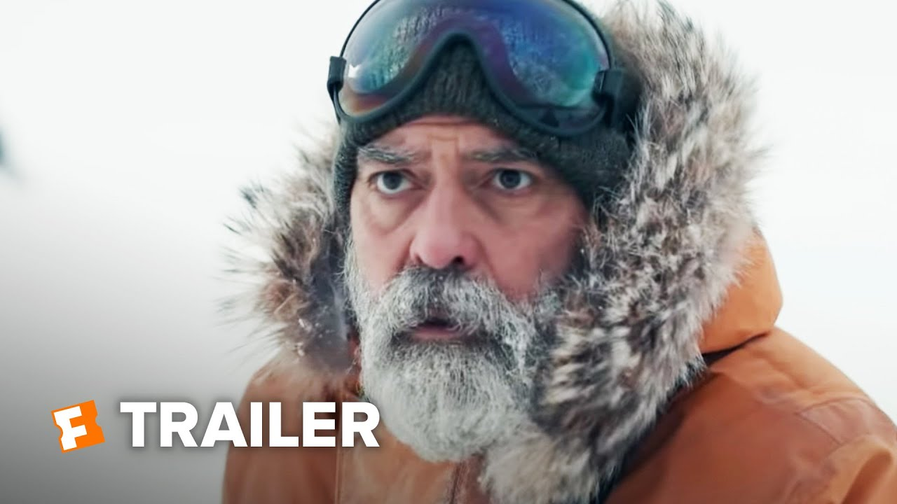 The Midnight Sky Trailer #1 (2020) | Movieclips Trailers