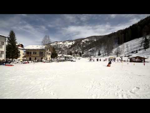 Prali Ski Area