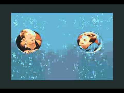 DK053 04   Lewis, Huey & The News   Stuck With You [karaoke]
