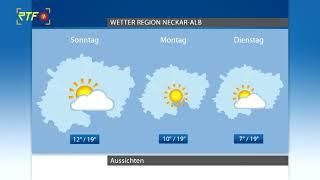 RTF.1-Wetter 04.09.2020