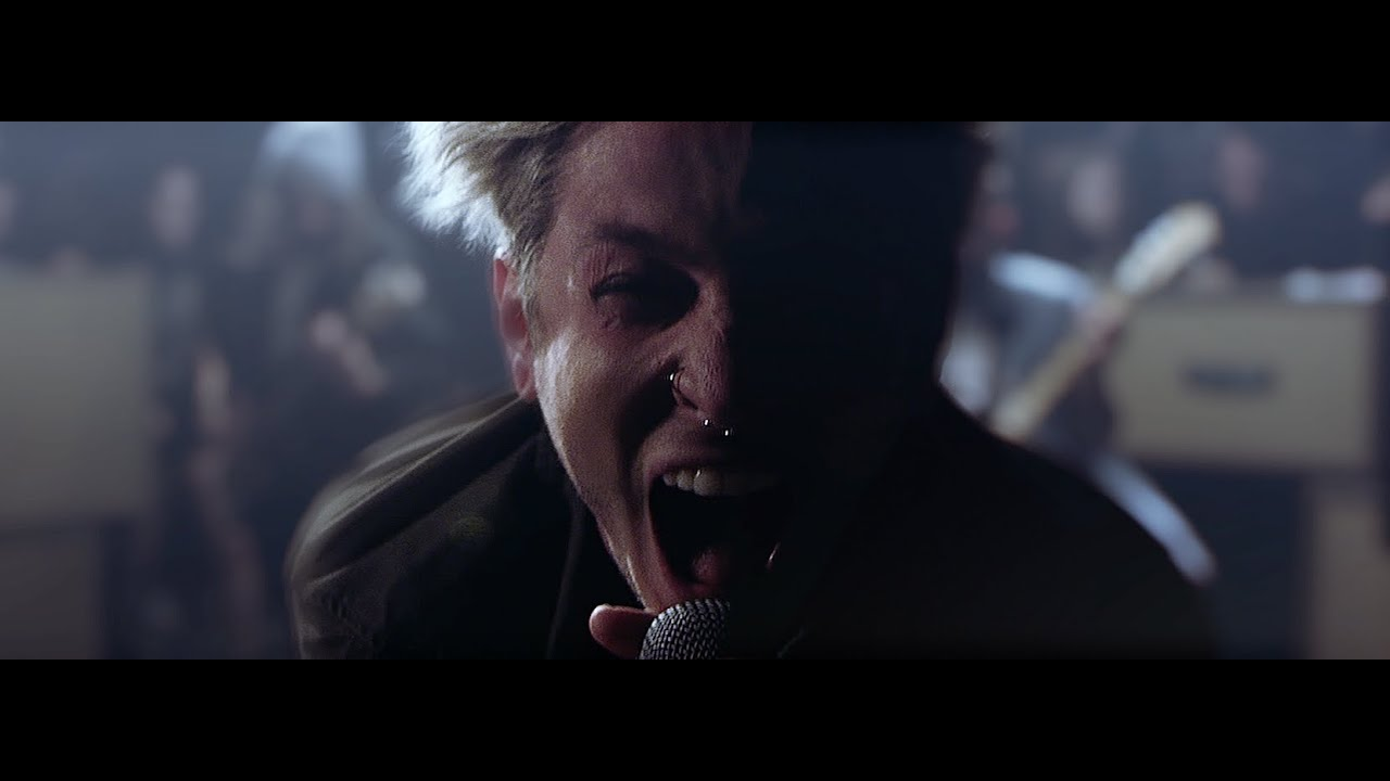 The Word Alive - Sellout (Official Music Video)