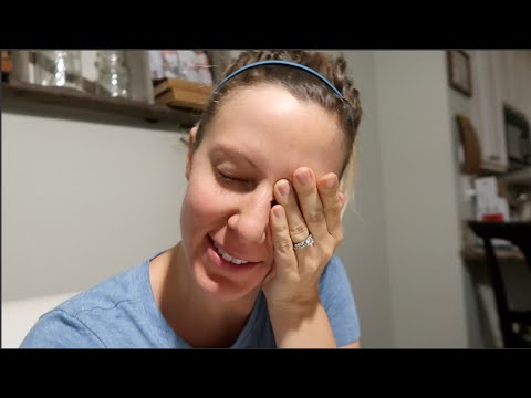 IVF DAY 11 | SO TIRED