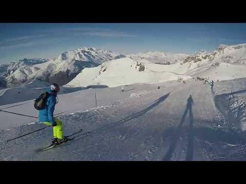 Les 2 Alpes 2018 - KU SCIENCE