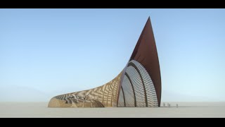 Burning Man 2015 : Temple of Promise Fundraising Video