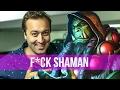 F*ck Shaman - A Hearthstone Public Service Announcement - VLDL