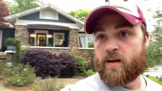 Home Inspection Vlog #2 - May 12th, 2020
