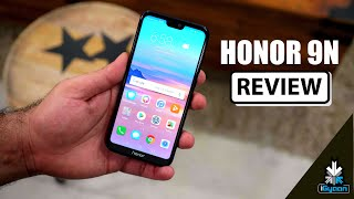 Honor 9N Full Review