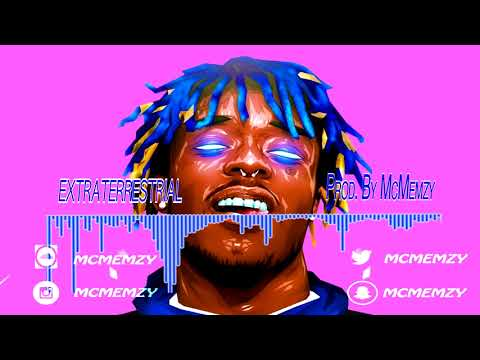 """[FREE] Lil Uzi Vert Type Beat 2018 """"Extraterrestrial"""" 