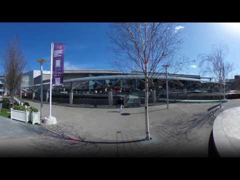 360° tour of LJMU and Liverpool