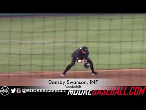 DANSBY SWANSON PROSPECT VIDEO