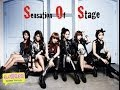 S.O.S (Sensation Of Stage) - CHERRY LOVE