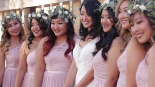 Video Kathy & Long Wedding Highlight download MP3, 3GP, MP4, WEBM, AVI, FLV Agustus 2017