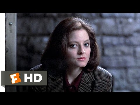 The Silence of the Lambs (5/12) Movie CLIP - Quid Pro Quo (1991) HD