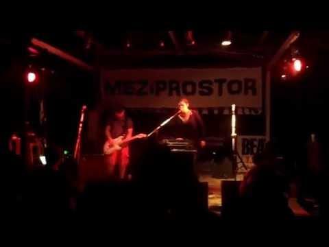 Koncert LETO /MEZIPROSTOR