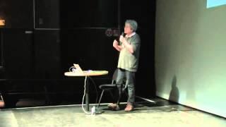 Conférence Carlo Rovelli «  TEMPS, ESPACE, MATIÈRE ...NE SONT PLUS CE QU'ILS ÉTAIENT! »