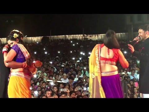 Live Performance Khesari Lal Yadav - Kajal Raghwani, Dinesh Lal Yadav, Aamrpali Dubey