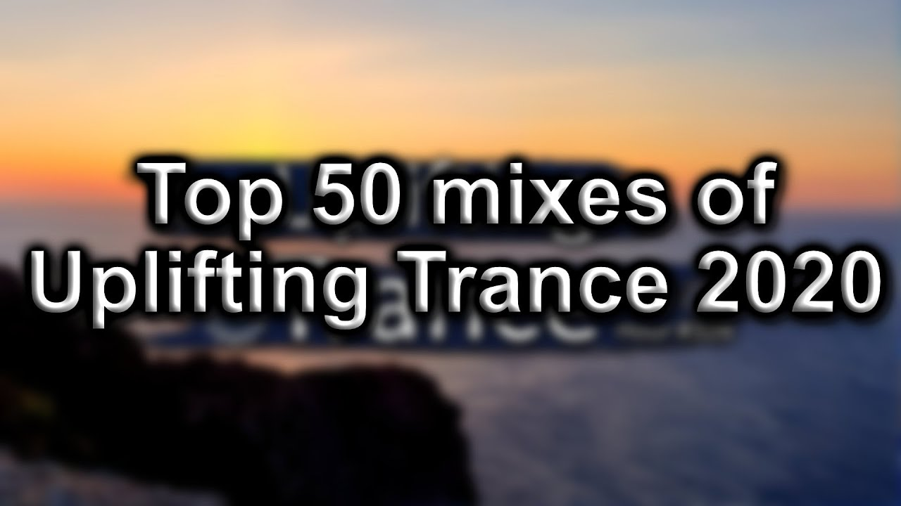 UPLIFTING TRANCE MIX Olli [December 2020] I KUNO´s Uplifting Trance Hour ?
