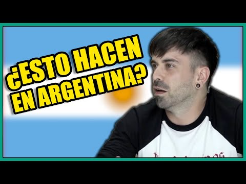 ¿CUÁNTO SABEN LOS ESPAÑOLES DE ARGENTINA? | PILO