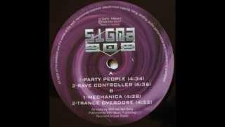 Sigma 909 - Trance Overdose