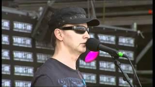 Пикник - Нашествие 2011
