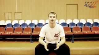 самое лучшее обучающее видео по акробатике во всем мире