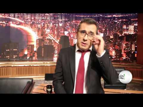 Buenafuente explica su marcha de Atresmedia y el 'adiós' a Évole