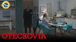 OTECKOVIA - Ondro si je istý, že Petra si k nim domov vodí chlapa