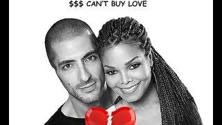 Janet Jackson  Billionaire Hubby Split  Cant Buy Love
