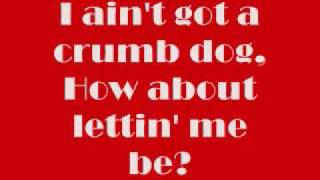 Video Dumb Dog- Annie (Includes Lyrics!!) download MP3, 3GP, MP4, WEBM, AVI, FLV November 2017