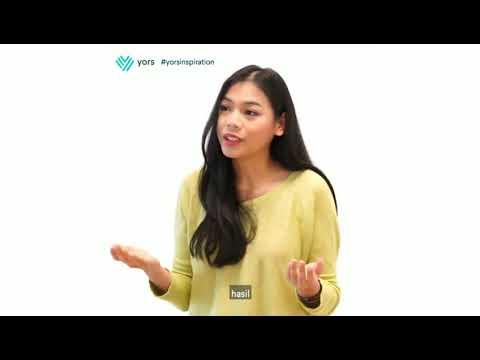 Interview: Miss Indonesia 2018 - Alya Nurshabrina