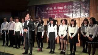 Tiếng chuông ngân vang - Hợp ca Giới trẻ Việt Nam - Công Giáo vùng Kanto