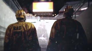 INTRO VIDEO: 2014 Hockey City Classic - Gopher Men