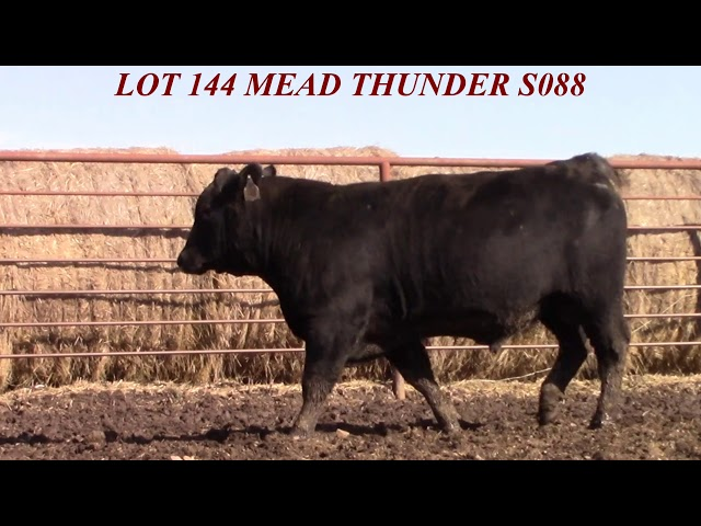 Mead Farms Lot 144