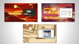 Camtasia Studio 8 - New Media Library