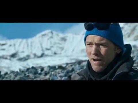 Everest - 4K UHD Official Trailer 2015