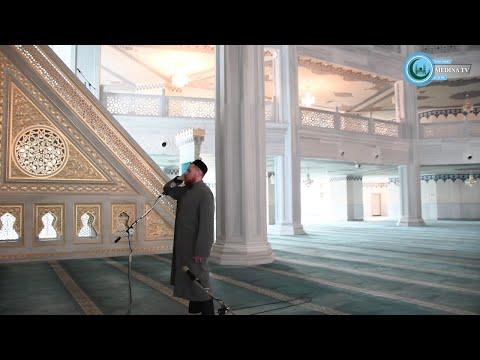 Жизнь московских мечетей в условиях пандемии коронавируса
