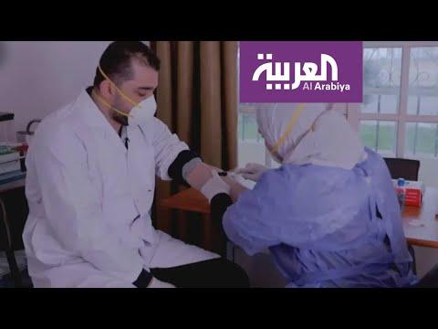 مصر.. وزارة الصحة تنشر مقطعا للحجر الصحي  - نشر قبل 6 ساعة